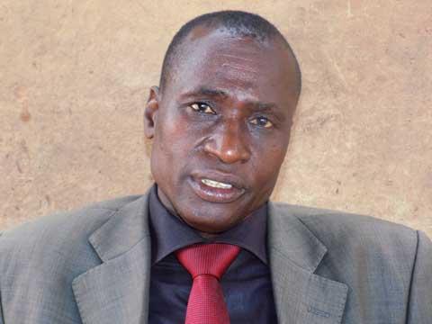 «Que ceux qui ont les mains sales au RSP laissent les jeunes tranquilles parce qu'ils sont propres», dixit Massourou Guiro