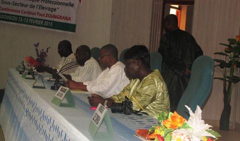 Ministère des ressources animales: Maximiser les résultats tout en étant en phase avec les exigences de la transition