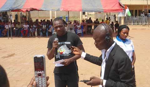 Côte d'Ivoire: le Mouvement du 23 novembre exige le rappel  de l'ambassadeur Justin  Koutaba