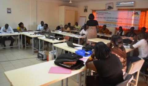 Programme national de Volontariat: Vers un partenariat avec les médias