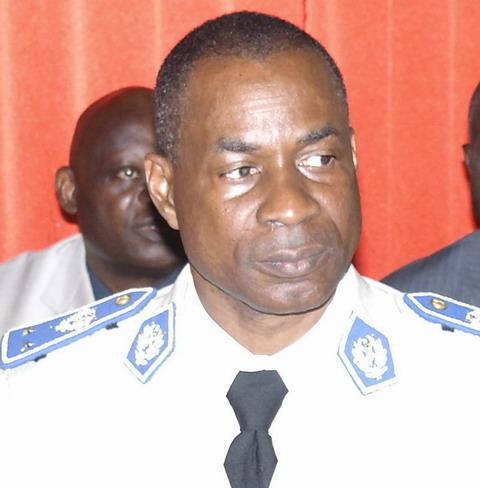 Général Gilbert Diendéré: «Si un lieutenant est ministre, moi général, je me mets au garde-à-vous; mais dans le commandement militaire, cela est impossible»