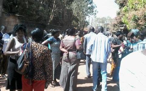 Grève générale des 17 et 18 février: Le mot d'ordre partiellement suivi à Ouagadougou
