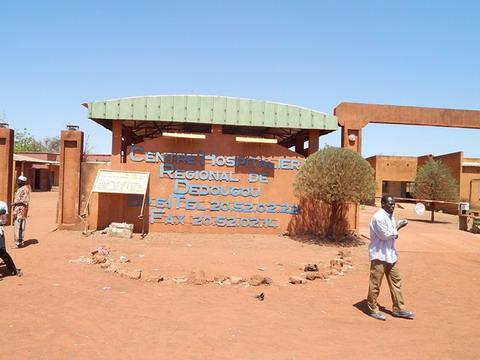 Dédougou: Le mot d'ordre des organisations syndcales respecté