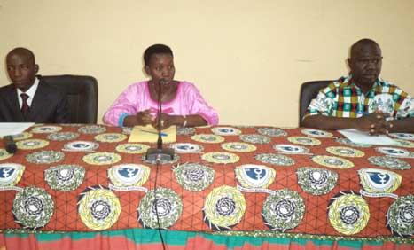 Direction régionale de l'emploi des Cascades: Soma Soulama remplace Boubakar Bâ