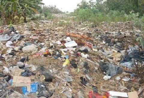 Interdiction des sachets plastiques: Média'Vert préconise l'implication des populations