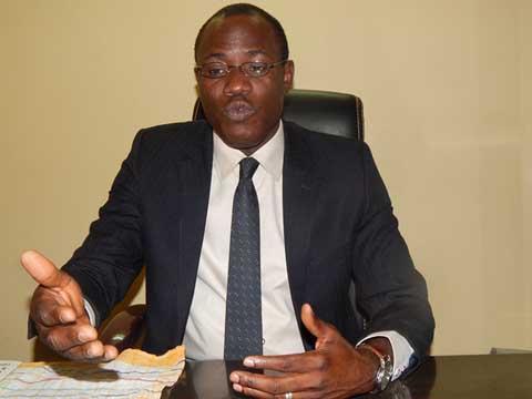 «La communauté internationale surveille et veille sur le processus de transition au Burkina Faso», dixit Pr Abdoulaye Soma