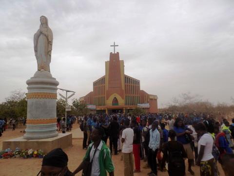 Pèlerinage des élèves et étudiants de Bissighin: La troisième édition a tenu ses promesses