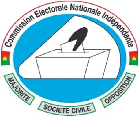 Listes électorales: le programme des inscriptions
