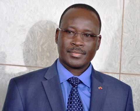 Premier ministère: Yacouba Isaac Zida à Ankara, Tunis et  Rabat