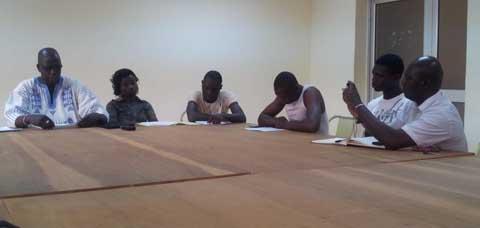 Bobo-Dioulasso: Des «OSC classiques» contre de  plausibles affectations des secrétaires généraux