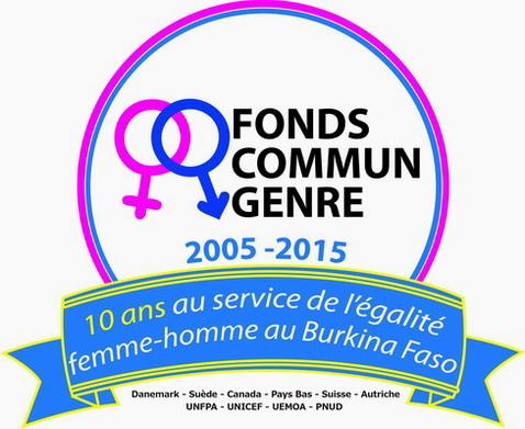Fonds commun Genre: Avis d'appel à projets 2015
