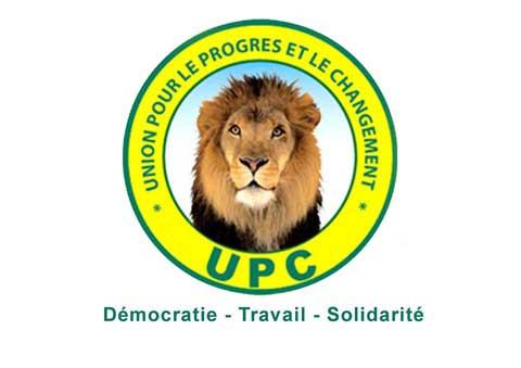 Invitation à la clôture l'Assemblée Générale des jeunes de l'UPC, ce dimanche à 15h 30 à l'ATB