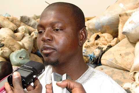 Environnement: L'Etat tarde à acheter les 3000 tonnes de déchets plastiques