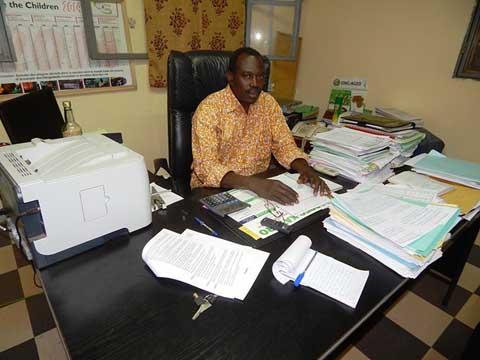 Campagne agricole 2014-2015: Dédougou a produit  932 829 tonnes de céréales