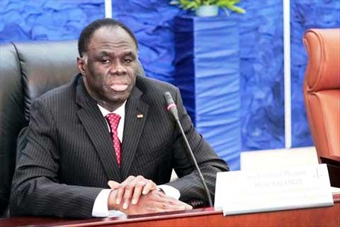 Michel KAFANDO sur RFI: «Le RSP pourrait être déployé dans le cadre de la mise sur pied du contingent spécial pour veiller à la sécurité des Etats»