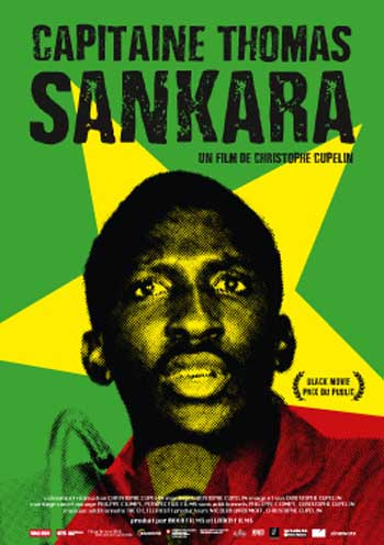 « Capitaine Thomas Sankara » : Portrait d'un révolutionnaire