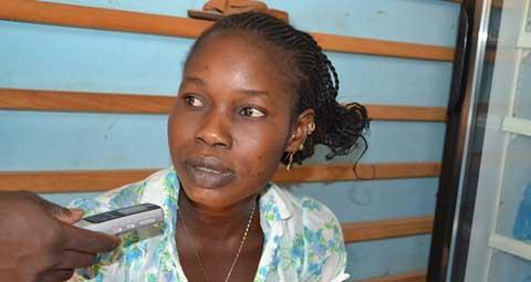 Baisse du prix du carburant: des Ouagalais apprécient