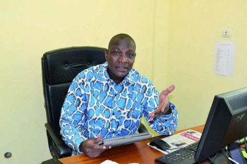 Salam Dermé, secrétaire national chargé à la jeunesse du CDP: «Peut-être qu'avec le recul, on peut comprendre que la révision de l'article 37 était, in fine, une question politique»