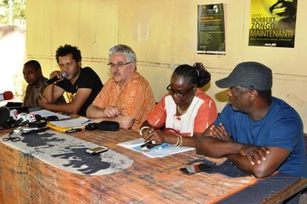 Affaire Thomas Sankara: le dossier prend une dimension internationale