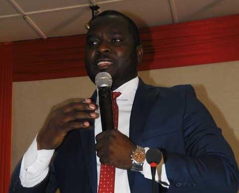 Forum des structures AJIR du Kadiogo: le parti explique sa vision  de création de richesses