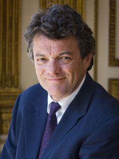 Accès à l'énergie: Quand Jean-Louis Borloo rêve grand pour l'Afrique