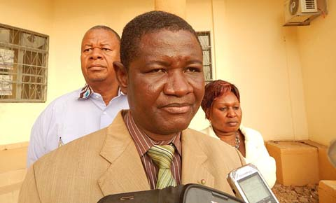 Boucle du Mouhoun: Le gouverneur visite les directions régionales