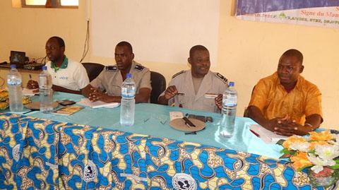 Sécurité routière: Dédougou enregistre 24 accidents en deux mois