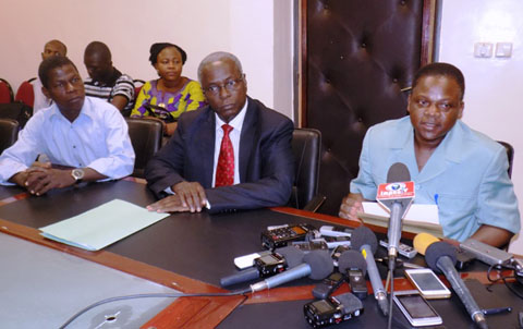 Des partis de l'ex CFOP au ministre de l'Administration territoriale: «Que les autorités de la transition attirent l'attention des autorités ivoiriennes sur l'obligation de réserve de Blaise Compaoré»