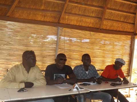 Bobo: Des Organisations de la société civile demandent la fermeture du Consulat burkinabè en poste en Côte d'Ivoire