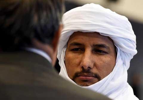 Accord d'Alger pour la paix au Mali: Les mouvements de l'Azawad vont- ils signer?
