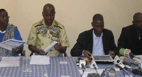 Coupures d'eau à Ouaga: 14 zones périphériques sont concernées