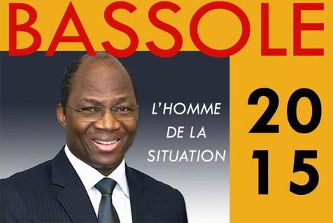 Présidentielle 2015: Djibrill Bassolé a obtenu sa mise en disponibilité