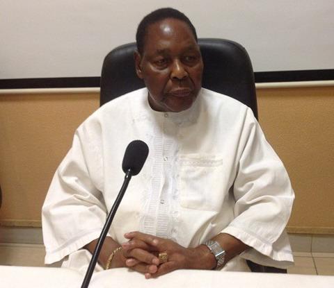 La mort du général Tiémoko Marc Garango, emblématique ministre des finances burkinabè (2/2)