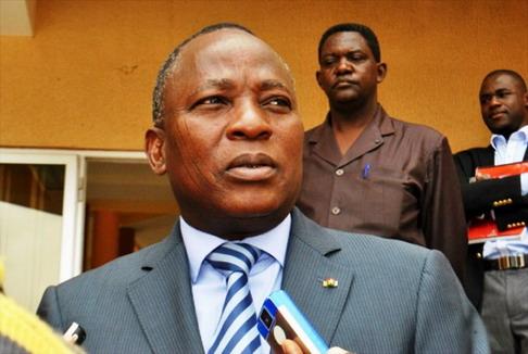Conseil économique et social :Le président Paramanga Ernest Yonli débarqué!