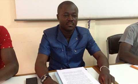 «On doit travailler à ce que plus rien ne soit vraiment comme avant»: Rodrigue S. Kussiélé Kpoda de l'ASDD