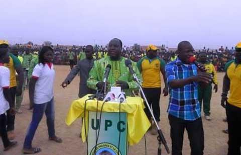 UPC: Zéphirin Diabré promet une banque spécialement dédiée aux femmes s'il est président du Faso