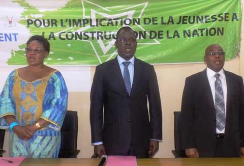 Civisme et patriotisme: Le SND forme 300 jeunes à Kongoussi
