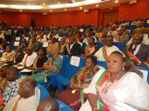 Salaires de certains membres du CNT: Bruno Nabaloum répond à ses détracteurs