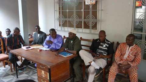 MPP Bobo: La section des marchés et «yaars» prête pour les échéances à venir