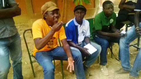 Affaire «produits périmés» au restaurant central de l'Université de Ouagadougou: Un «projet d'assassinat collectif», selon une organisation d'étudiants