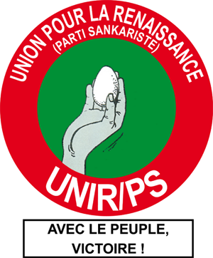 L'UNIR /PS condamne les agressions perpétrées contre les membres de la délégation burkinabè en Côte d'Ivoire et l'arrestation de Sibiri OUEDRAOGO dit Oscibi Johan en RDC
