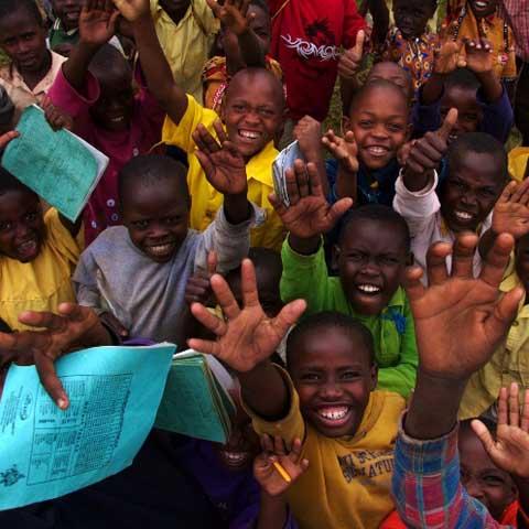 Journée mondiale de l'eau!: Espérons que 2015 sera l'année où le développement durable aura une vraie chance de réussir