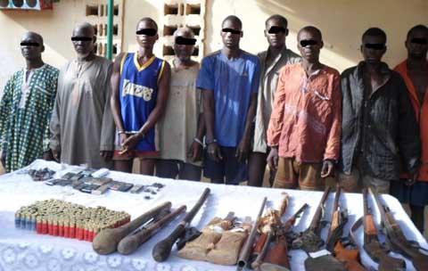 Insécurité à l'Est du Burkina: la population entre collaboration et prudence.