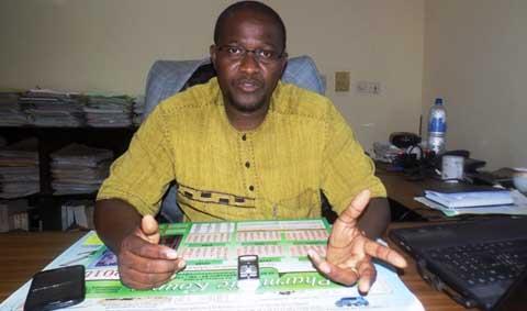 Dossier Thomas Sankara: «La réouverture du dossier tient en un seul acte, c'est l'ordre de poursuite. C'est tout!», dixit Me Ambroise Farama, avocat de la famille Sankara.