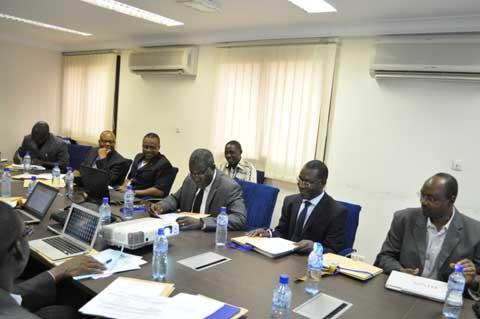 Société de dermatologique d'Afrique francophone: Des experts réfléchissent  aux problèmes pour y apporter des solutions