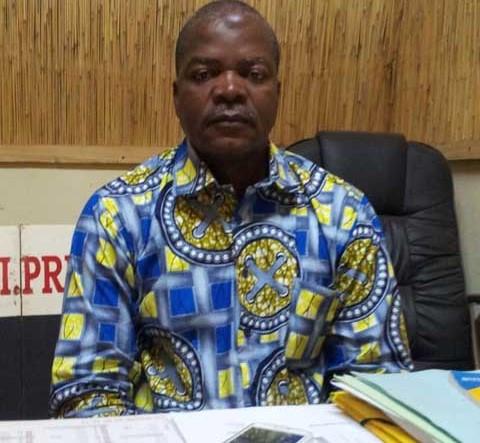 Lassina Gondé, secrétaire général par intérim de l'ADF/RDA dans le Houet: «Actuellement, il n'y a pas de grand ni de petit parti»