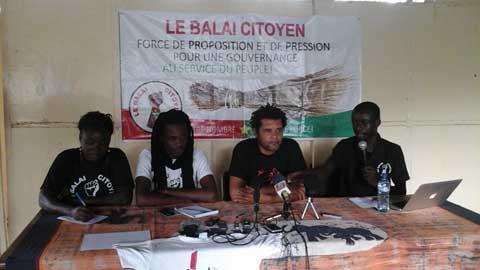Détention d'Oscibi en RDC: «Ce n'était pas aussi pire que ça»