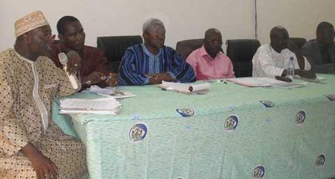 Dori: De grandioses hommages à feu Arba Hama Diallo
