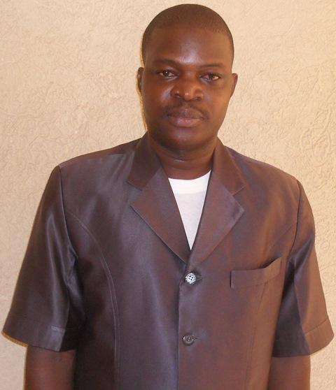 Moriba Traoré: «Nous espérons que ces états généraux donneront un autre visage à la justice burkinabè»