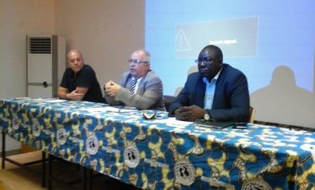 Plateforme d'informations géographiques du Burkina: Vers une harmonisation et une valorisation des données